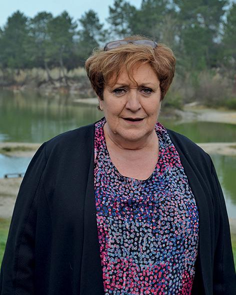 Anne-Marie LABASTHE