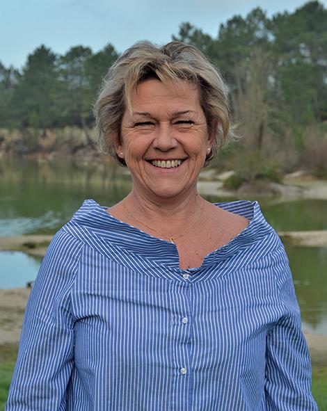 Catherine FOURNIER