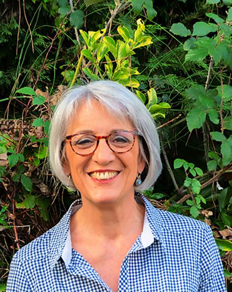Catherine JOUBERT