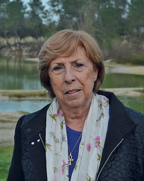 Colette RIGAUT