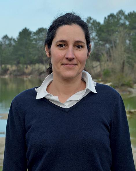 Guillemette FAUGERE