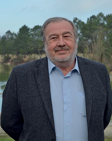 Jean-François MOUCLIER