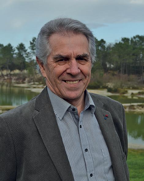 Jean-Paul GILLET
