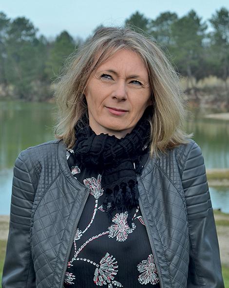 Karine LASSERE-RAVET