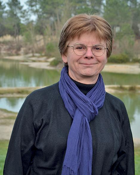 Muriel EYL