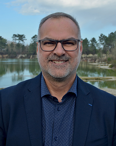 Stéphane GARCIA